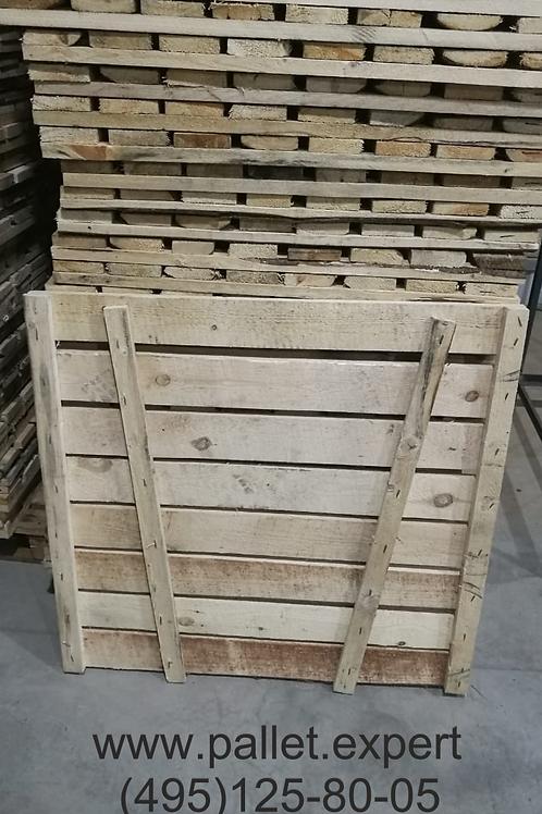 Щит настила для строительных лесов