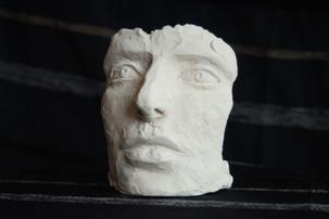 Sculpture le regard