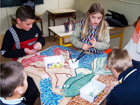 Automne 2005 - école du Pin-la-Garenne_e