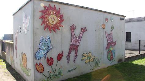 Maison de la Petite Enfance à Mortagne-au-Perchee