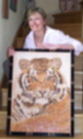 Tigre du Bingale