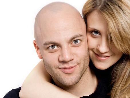 Love and Scalp Micropigmentation