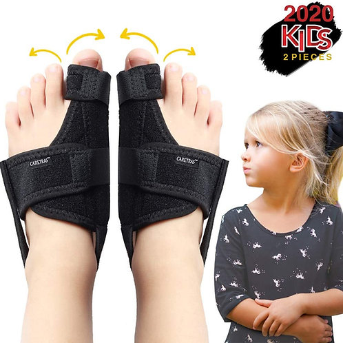 Bunion Splint  (Kid Splints - 2pcs)