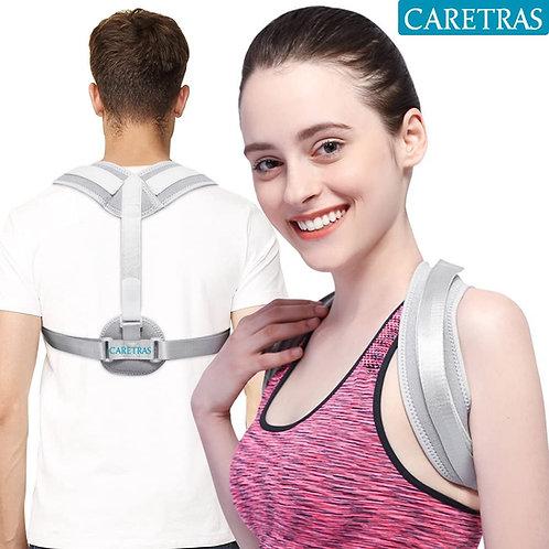 CARETRAS Posture Corrector(gray)
