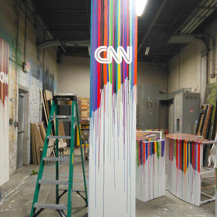Special Project: CNN, Washington D.C
