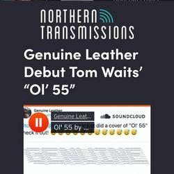 Northern Transmissions