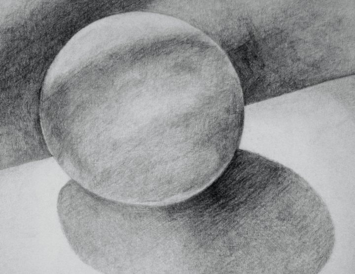 Spherical Shadows