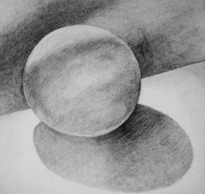 Spherical Shadows