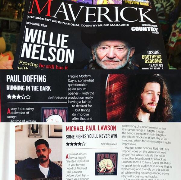 Maverick Mag