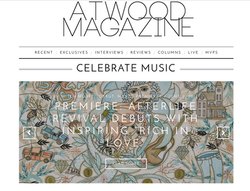 Afterlife Revival Atwood Magazine