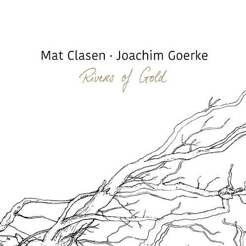 Rivers of Gold     Matthias Clasen & Joachim Goerke