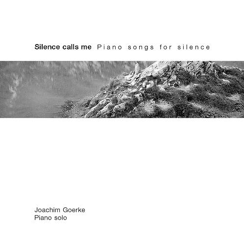 Silence calls me