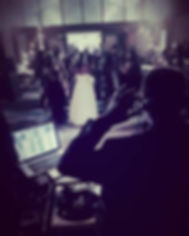 Best Wedding DJ In Wilmington NC