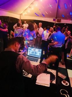 Wedding DJ, Wedding Dancing