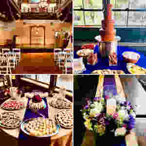 Historic Brewery Wedding