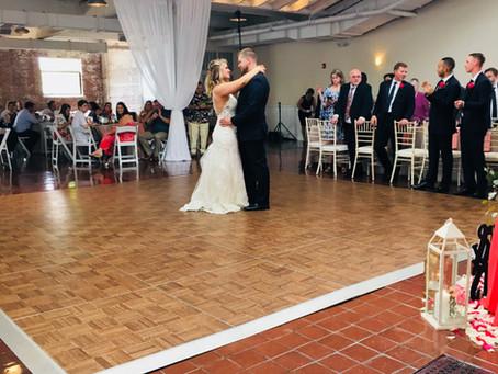 Brunch Wedding
