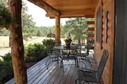 Sundancer Front Porch