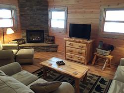 Wildernest Living Room