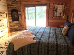 Hitchin Post Master Bedroom