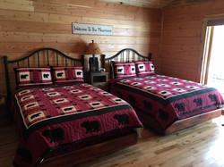 Wildernest Guest Bedroom