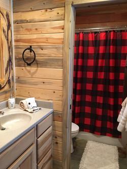 Wildernest Guest Bath