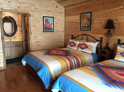 Sundancer Guest Bedroom 2