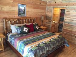 Wildernest Master Bedroom