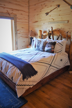 Sundancer Guest Bedroom