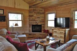 Sundancer Living Room