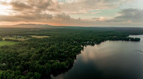 Lac Brome