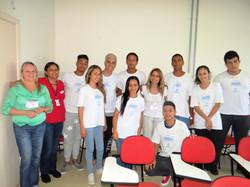 Projeto Coaching para Adolescentes - Instituto Dona Ana Rosa