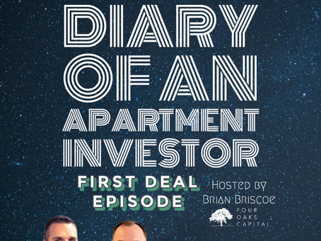 First Deal Episode with Paul Shannon
