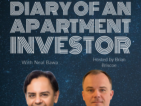 Tertiary Markets and Tokenization with Neal Bawa