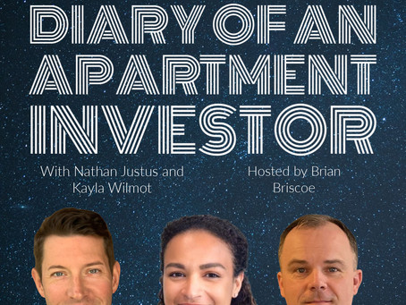 Jumping In with a Non-Real Estate Background with Nathan Justus and Kayla Wilmot