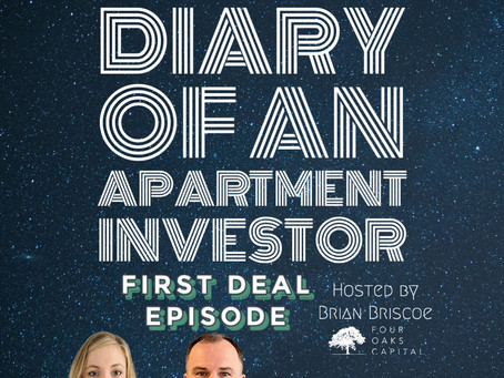 First Deal Episode with Savannah Arroyo