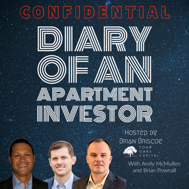 Underwriting Deals and Raising Capital with Andy McMullen and Brian Pownall