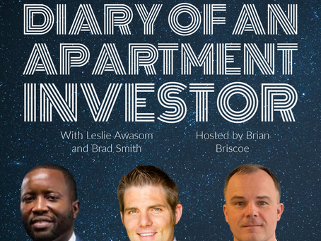 Partnering with Experienced Investors with Leslie Awasom and Brad Smith