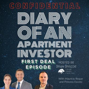 First Deal Episode with Mauricio Roque and Princess Escoto