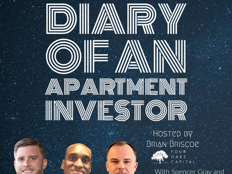 Starting Your Drip Campaign with Spencer Gray and Aharon Goins