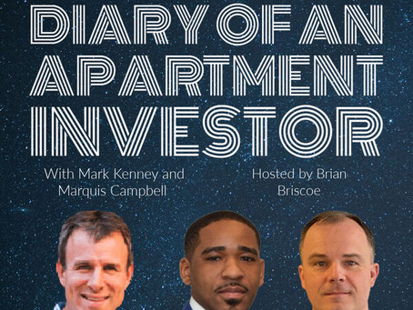 Exit Strategies with Mark Kenney and Marquis Campbell