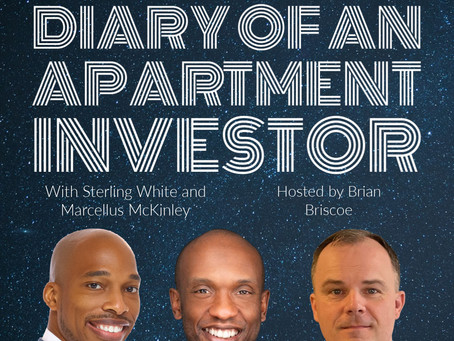 Raising Capital and Vetting Investors with Sterling White and Marcellus McKinley