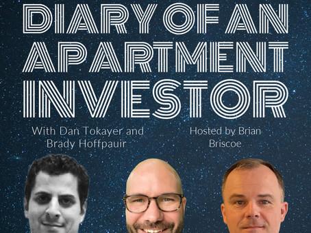 Finding Deals with Dan Tokayer and Brady Hoffpauir