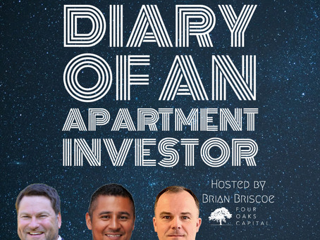 What Investors Need with Andy Vaughan and Mauricio Roque