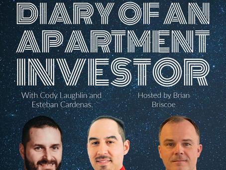 Analyzing Deals with Cody Laughlin and Esteban Cardenas