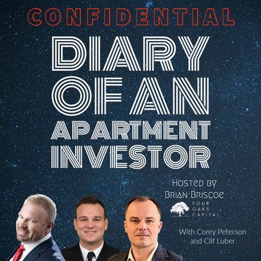 How you can Trust a Potential Partner with Corey Peterson and Clif Luber