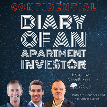 Accelerating Your Progress in Multifamily with Arn Cenedella and Jonathan Nichols