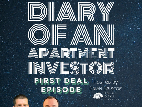First Deal Episode with Lee Yoder