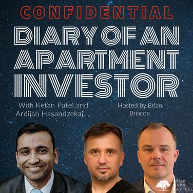 Three Steps to Gaining Traction with Ketan Patel and Ardijan Hasandzekaj