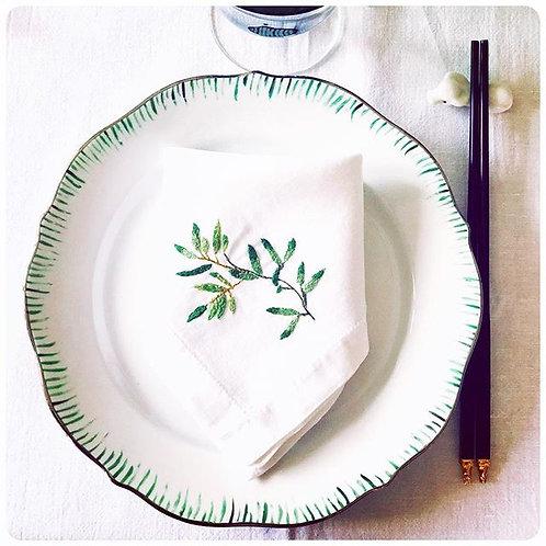 Hortensias big plate