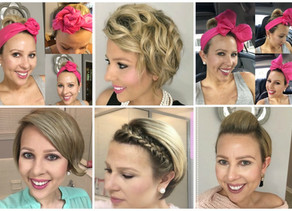Guest Blog | Chemo Regrowth: How to Style Short Hair